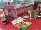 """Donazione giocattoli: terza giornata ecologica di """"Ecoscambio""""."""