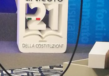Catanzaro protagonista ad Articolo 21 su Calabria TV